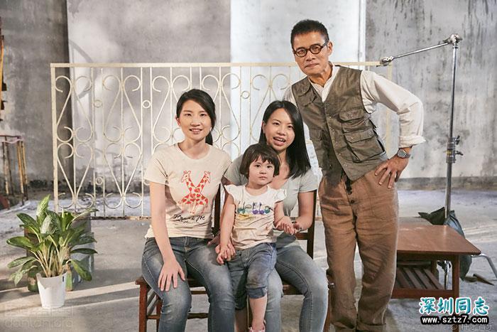 罗大佑新歌MV展现多元化家庭