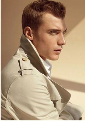 盘点世界十大超级男模,全球公认的最帅男模都在这里了!