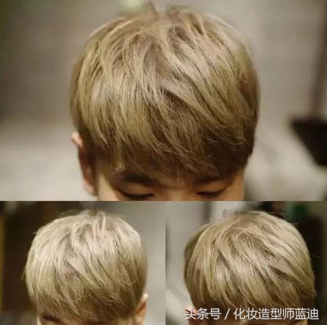 男生烫发有几种,什么样的发型需要烫发?