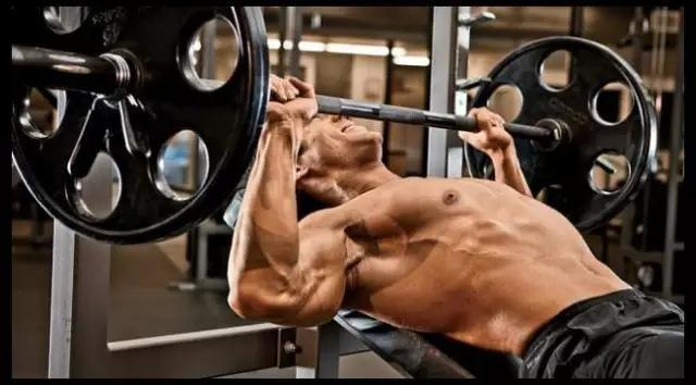 为什么要进行大重量训练呢?这是一个不断适应新压力的过程