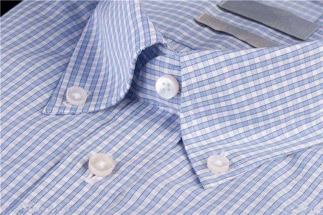 4种领型,揭开衬衫如何绅士的答案