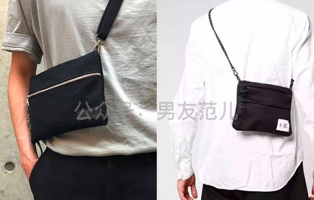 背什么包不容易显土?这3类是时髦界的扛把子了吧