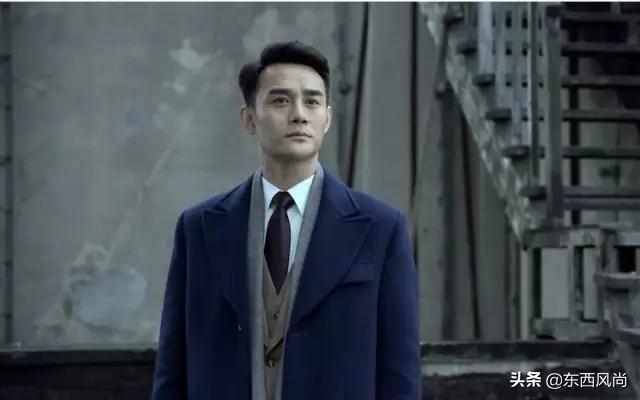 wuli王凯禁欲系男神,颜值高,气质冷,低调内敛