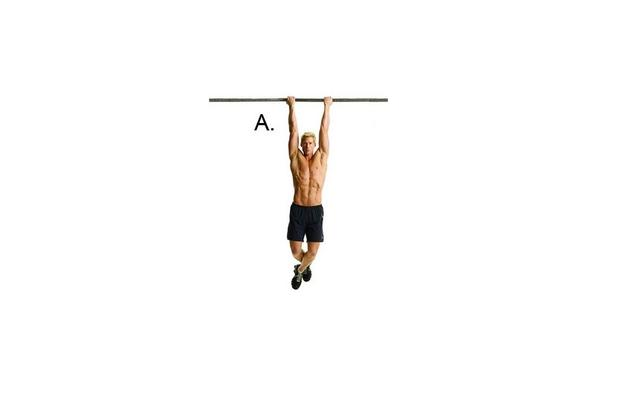 引体向上有多难?如何快速学会引体向上?