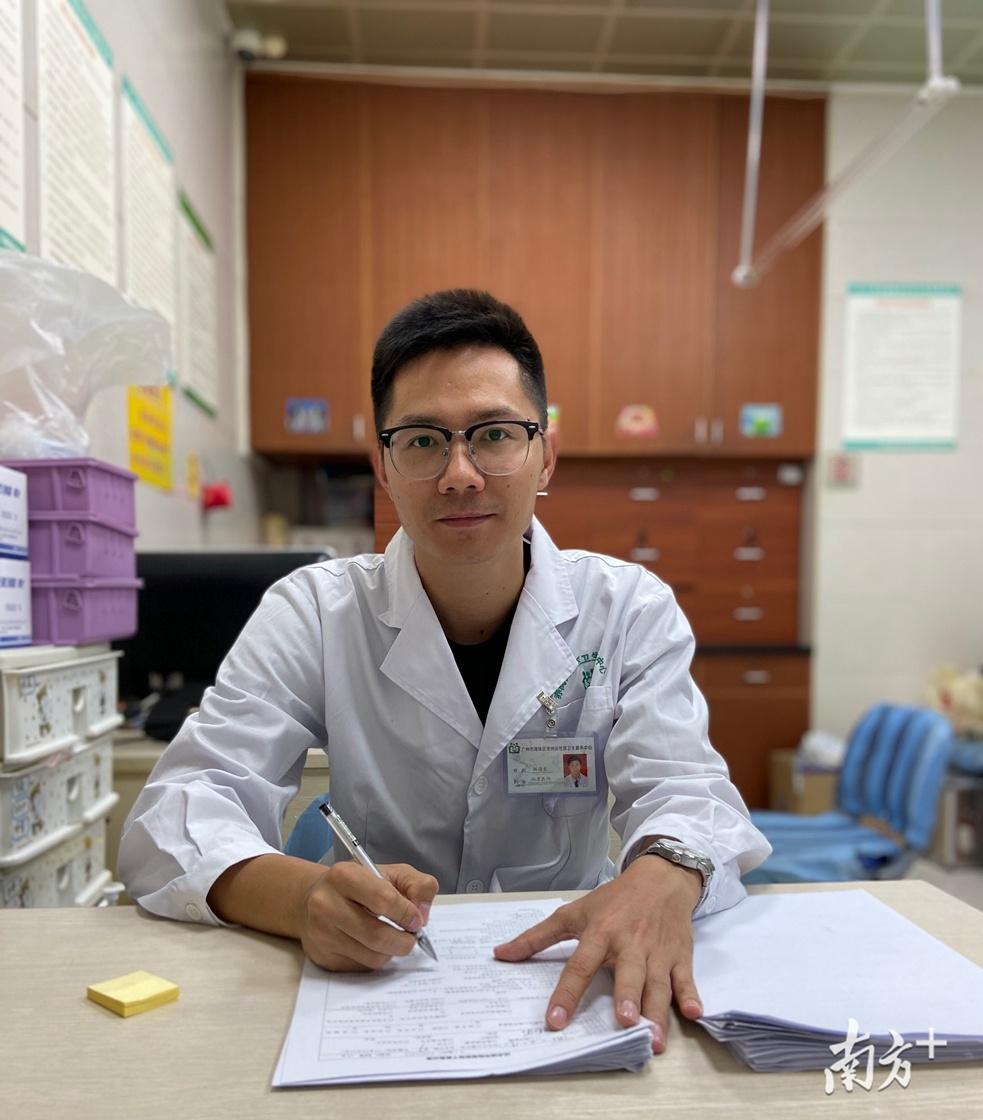 广州社区防艾十年,越来越多艾滋感染者由社区发现