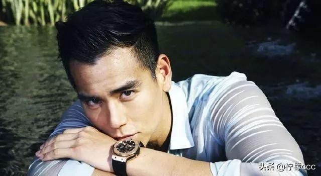 """中国最""""帅""""的6大男明星,张艺兴彭于晏上榜"""
