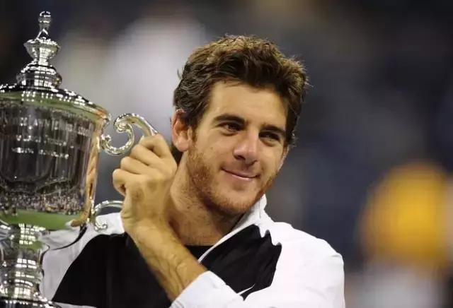 网坛十大帅哥:喜欢打网球的男生,一定都很帅